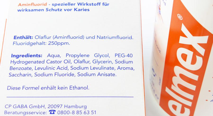 Elmex Zahnspülung 04