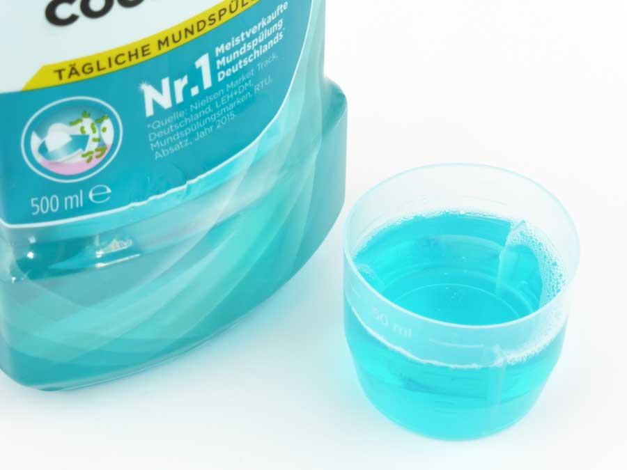 Listerine Mundwasser 05