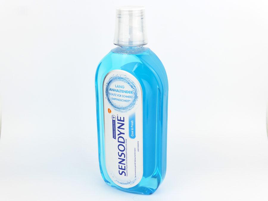 Sensodyne Mundwasser 01